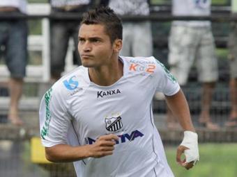 Diego Macedo se destacou pelo Bragantino em 2013 - Foto: Luiz Moura | Folhapress