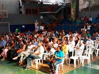 Paralisação foi acordada em assembleia na última terça-feira, 18 - Foto: Divulgação