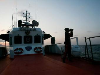 Objetos foram detectados no sul do oceano Índico - Foto: Agência Reuters