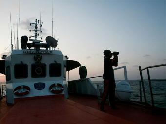 Buscas envolvem meios aéreos e navais - Foto: Agência Reuters
