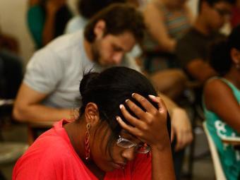 Os aprovados terão salário de R$ 14.965,44 - Foto: Iracema Chequer   Ag. A TARDE
