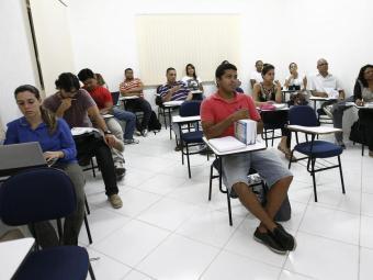 São 28 vagas para o cargo de professor adjunto na Universidade Federal do Sul da Bahia - Foto: Margarida Neide | Ag. A TARDE