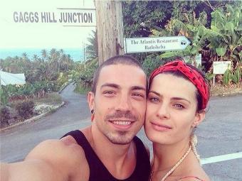 Isabeli e Ferrero engataram um romance pouco tempo depois do rapaz ficar solteiro - Foto: Instagram | Reprodução
