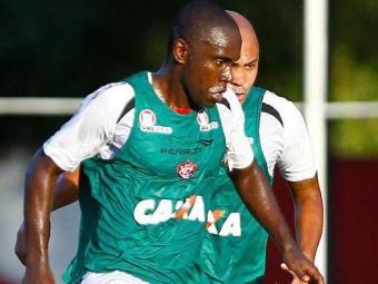 Hugo garante que jogadores não se abalaram com derrota - Foto: Margarida Neide | Ag. A TARDE