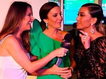 Notícia foi contada por Ivete e Sabrina ao canal Miami Lifestyle no YouTube - Foto: MiamilifestyleTV | Reprodução