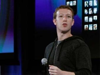 Mark Zuckerberg tem uma missão dura pela frente - Foto: Agência Reuters