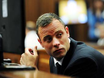 Expectativa é pelo primeiro depoimento de Pistorius - Foto: Agência Reuters