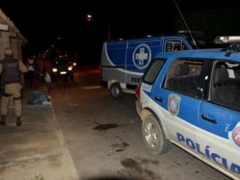 Autoria e motivação dos crimes ainda são desconhecidas - Foto: Divulgação/Blog do Anderson