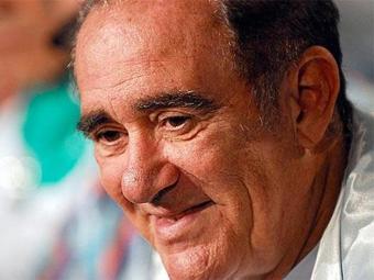 Renato foi internado no sábado, 22, por conta de uma infecção urinária - Foto: Alexa Carvalho | TV Globo | Divulgação
