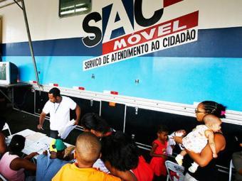 Atendimento será sempre das 8 às 18h - Foto: Marco Aurélio Martins / Ag. A Tarde