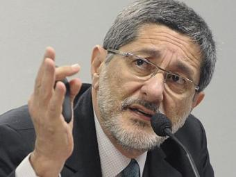 Gabrielli foi diretor-presidente da Petrobras de 2005 a 2012 - Foto: Divulgação