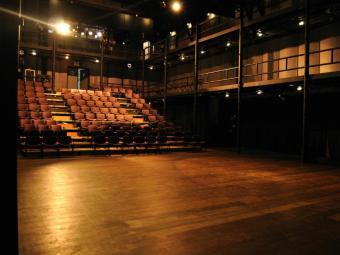 Teatro Vila Velha Completa 50 anos, consolidando-se como um espaço de artistas - Foto: Fernando Vivas   Ag. A TARDE