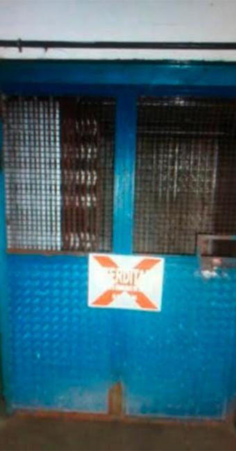 Elevador de serviço estava com defeito nas travas da porta, conforme a Sucom - Foto: Divulgação   Agecom
