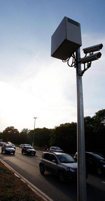 Serão adquiridos 300 radares com novas tecnologias - Foto: Lúcio Távora | Ag. A TARDE