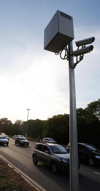 Equipamentos serão instalados em 65 vias da cidade - Foto: Lúcio Távora | Ag. A TARDE