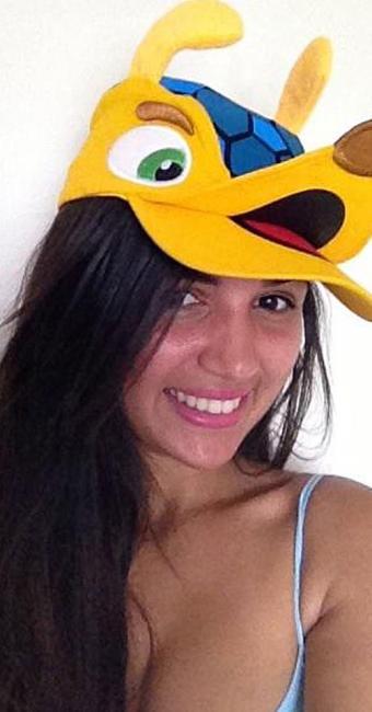 Bruna Muniz morreu por dengue hemorrágica - Foto: Reprodução | Facebook