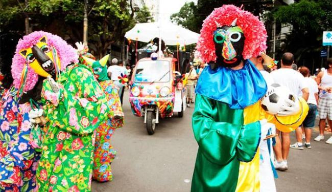 Foliões poderão curtir festa na Barra, Pelourinho, Campo Grande e Periperi - Foto: Divulgação