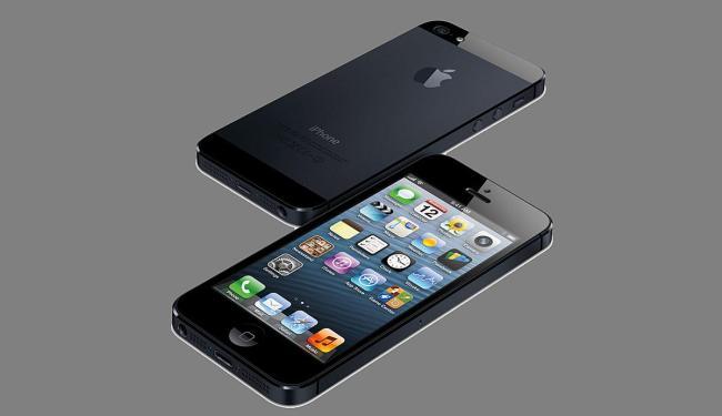 iPhone 5S mantém energia reserva mesmo sem carga - Foto: Divulgação