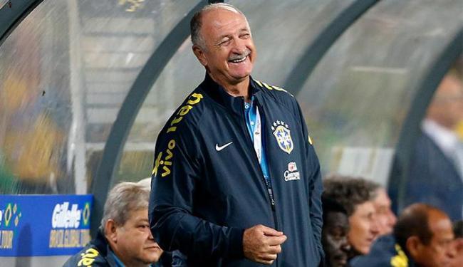 Treinador da Seleção Brasileira acredita que 95% da lista final já está pronta - Foto: Siphiwe Sibeko l Reuters