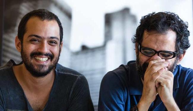 João Meireles e Ronei Jorge prometem imprimir as marcas pessoais nos shows - Foto: Lia Cunha | Divulgação