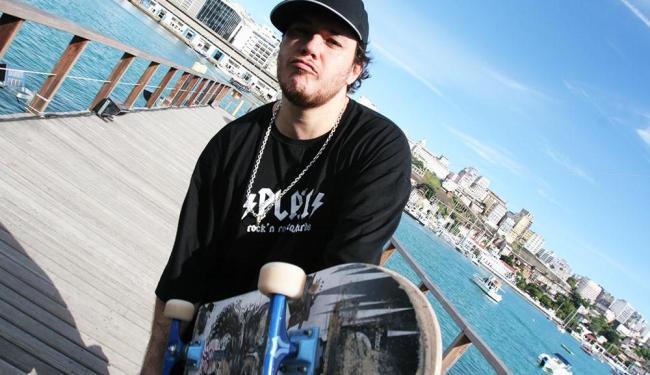 Chorão foi encontrado morto em seu apartamento vítima de uma overdose de cocaína - Foto: Xando P. | Ag. A TARDE