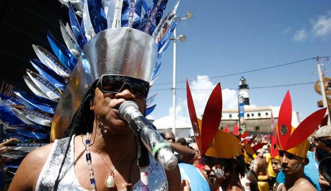 Sarau do Brown vai homenagear as mulheres - Foto: Raul Spinassé | Ag. A TARDE
