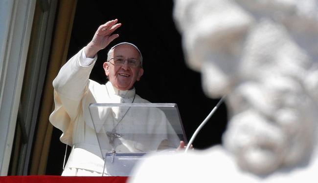 Aniversário será celebrado na próxima quinta, com missas de ação de graças - Foto: Agência Reuters