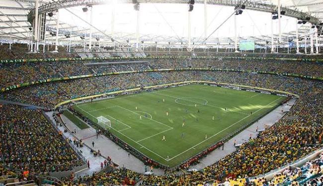 Jogos da Arena Fonte Nova também serão vendidos - Foto: Fernando Amorim | Ag. A TARDE