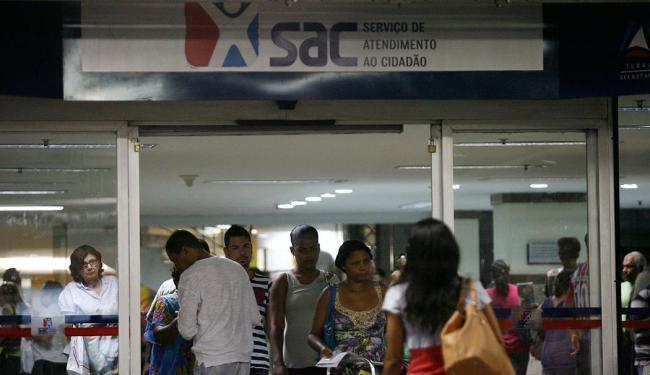 Unidade do Shopping Bela Vista começa a funcionar na segunda quinzena de abril - Foto: Raul Spinassé | Ag. A TARDE