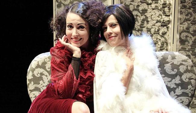 Em comemoração ao Mês do Teatro e do Circo, espetáculo é cartaz do projeto Domingo no TCA - Foto: Lidia Ueta | Divulgação
