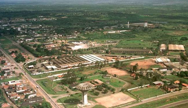 Centro Industrial do Subaé (CIS), em Feira de Santana, vai oferecer 3 mil vagas apenas este ano - Foto: Reginaldo Pereira | Ag. A TARDE