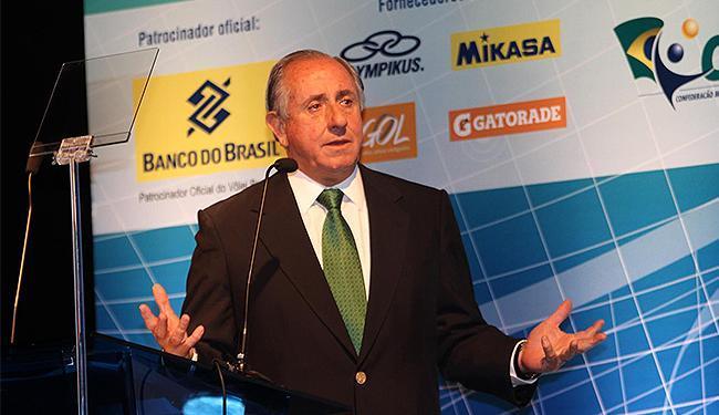 Banco quer explicações sobre denúncias que causaram renúncia do presidente da CBV - Foto: Alexandre Arruda l CBV