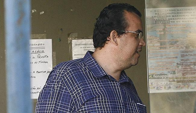 Segundo a sentença, Andrade Neto havia exigido de um empresário R$ 1,5 milhão - Foto: Xando Pereira   Ag. A TARDE