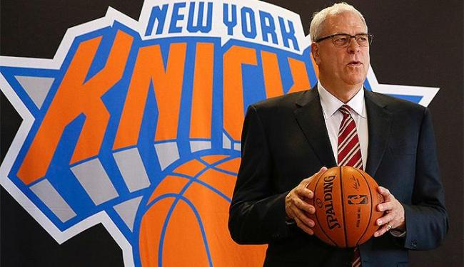 Ex-jogador dos Knicks vai tentar quebrar jejum de títulos - Foto: Shannon Stapleton l Reuters