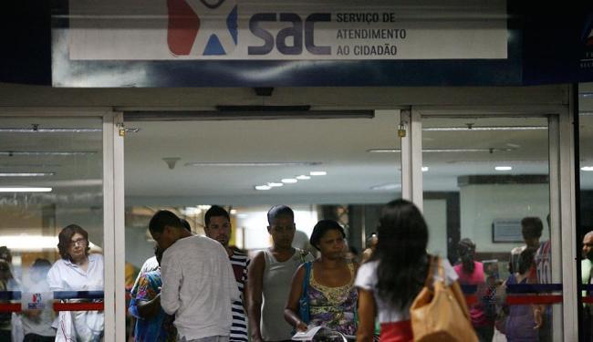 Unidade do Shopping Bela Vista começa a funcionar no dia 26 de março - Foto: Raul Spinassé | Ag. A TARDE