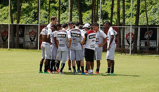 Ney Franco fez três mudanças na equipe para a partida desta quarta - Foto: Edilson Lima | Ag. A TARDE