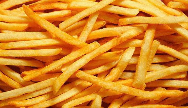 Alimentos como este também podem provocar problemas de memória similares ao alzheimer - Foto: Divulgação