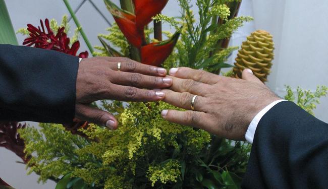 Proposta de criar penalidades contra atos homofóbicos foi incluída no relatório - Foto: Edmar Melo | Arquivo | Ag. A TARDE