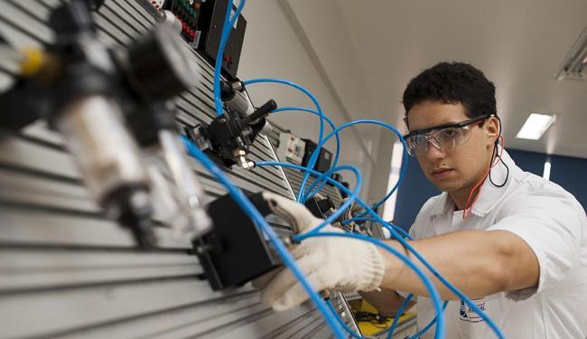 A fábrica servirá como ferramenta aos cursos de graduação e pós-graduação - Foto: Divulgação