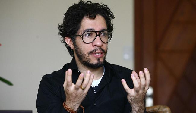 Jean Wyllys decidiu apresentar proposta após Uruguai regulamentar a descriminalização da maconha - Foto: Luciano da Matta | Ag. A TARDE
