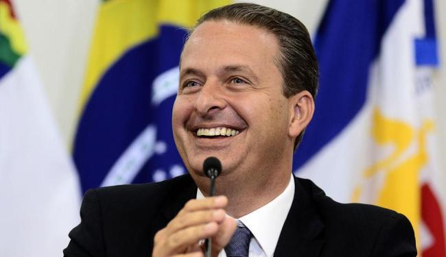 Campos concedeu entrevista a uma rádio de Salvador - Foto: Divulgação   Aluisio Moreira/SEI