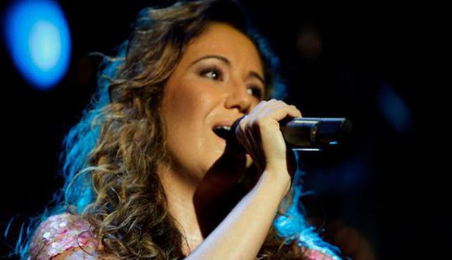 Cantora lança seu novo trabalho: Coração a Batucar - Foto: Divulgação