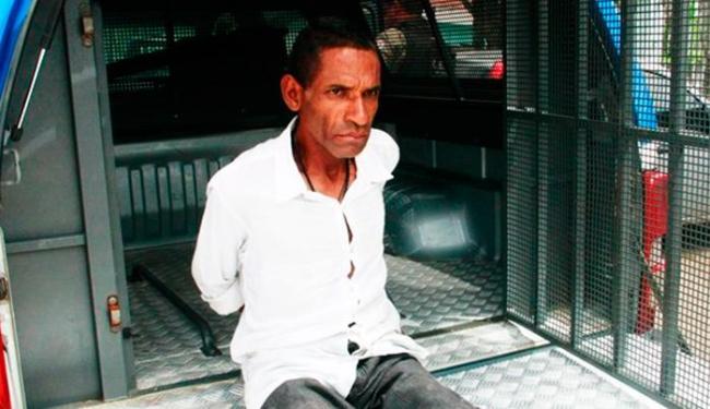 Nilton teria encostado o órgão genital na universitária - Foto: Reprodução | Sul Bahia News