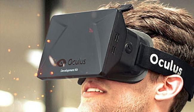 Mercado aguarda ansioso pelo headset de Realidade Virtual da empresa - Foto: Divulgação