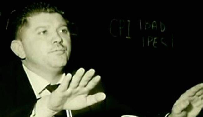 No discurso, deputado conclamava a população a resistir ao golpe e defender a legalidade - Foto: Arquivo Pessoal