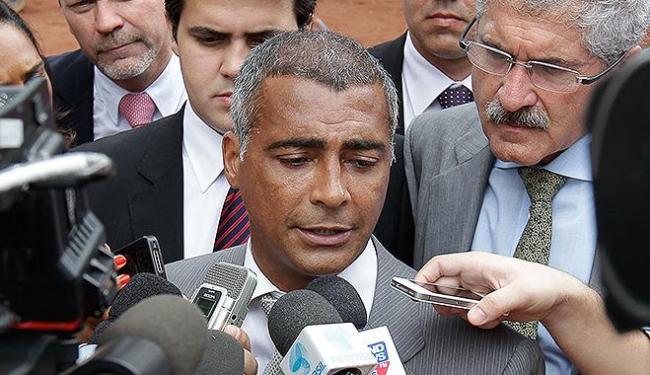 Para deputado, esporte olímpico precisa ser investigado - Foto: Sergio Lima l Folhapress