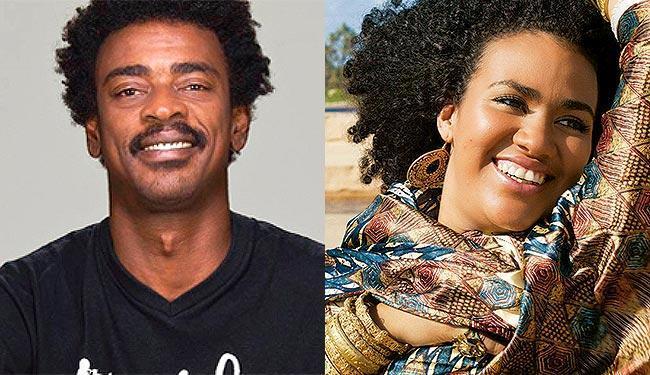 Cantor se apresenta neste sábado e divide o palco do Bahia Café Hall com Mariene de Castro - Foto: Divulgação | Kaya Verruno / Divulgação