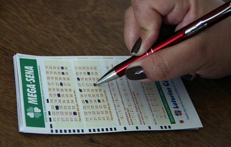 Apostas podem ser feitas até as 14 horas de 31 de dezembro - Foto: Joá Souza | Ag. A TARDE