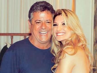 Antônia Fontenelle e Marcos Paulo viveram um relacionamento durante sete anos - Foto: Instagram | Reprodução