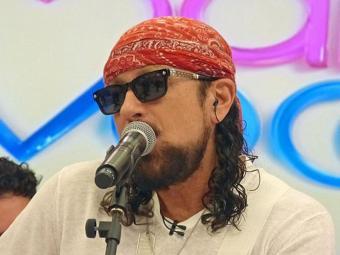 Bell também falou sobre sua saída do Chiclete - Foto: Reprodução   TV Globo